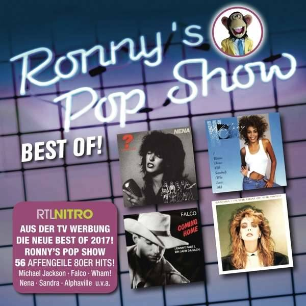 Ronny´s Pop Show Best of!
