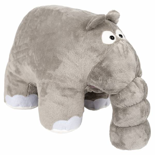 Ottifant xxl grau