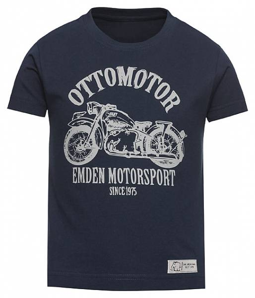 "T-Shirt ""Ottomotor"" Kinder by Otto Waalkes"