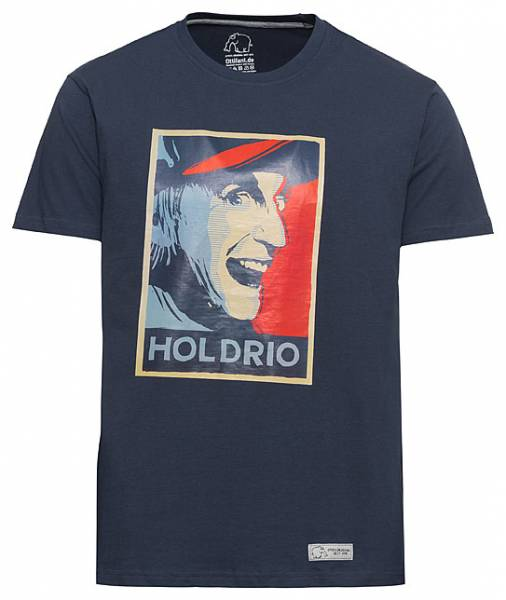 "T-Shirt ""Holdrio Again"" Unisex Tour Shirt by Otto Waalkes"