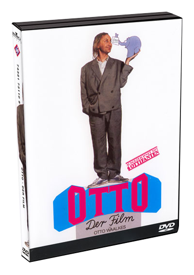 Otto - Der Film DVD