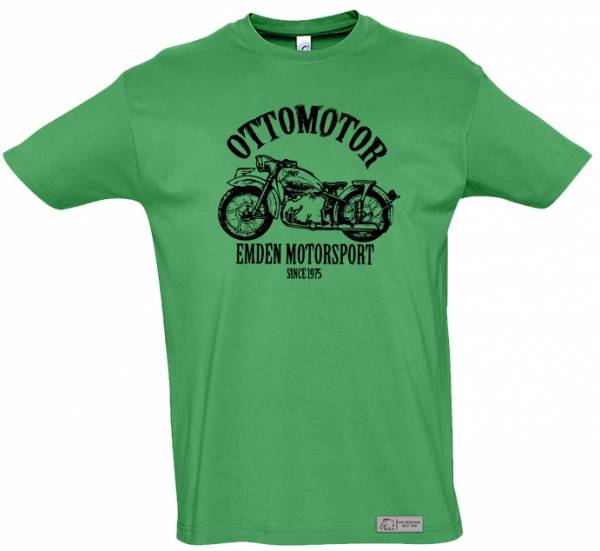 "Kinder T-Shirt ""Ottomotor"""
