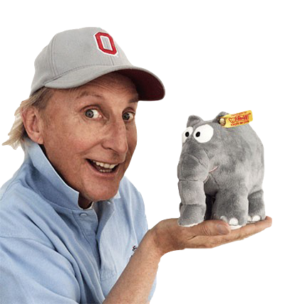 Steiff Ottifant