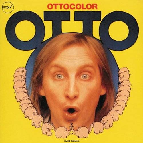 Otto Waalkes - Ottocolor als Audio Download