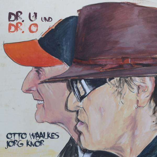 Otto Waalkes & Jörg Knör - Dr. U und Dr. O (Single) als Audio Download