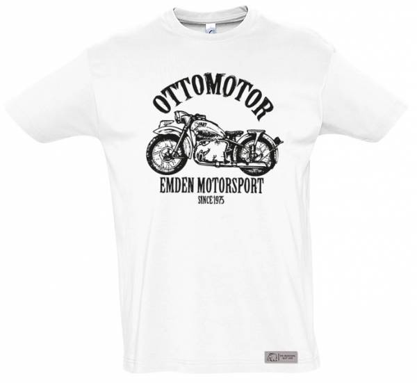T-Shirt Ottomotor